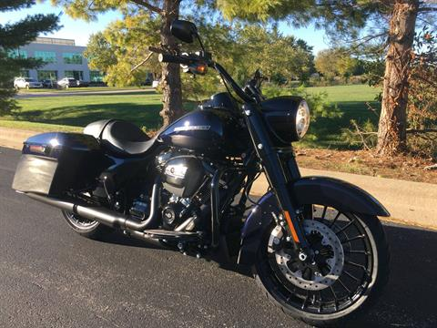 2019 Harley-Davidson Road King Special in Forsyth, Illinois