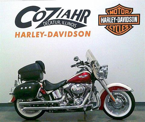 2013 Harley-Davidson Deluxe in Forsyth, Illinois