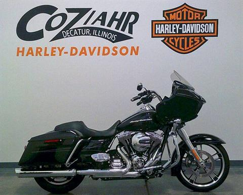 2015 Harley-Davidson Road Glide Special in Forsyth, Illinois