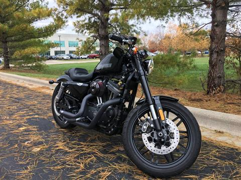 2016 Harley-Davidson Roadster in Forsyth, Illinois