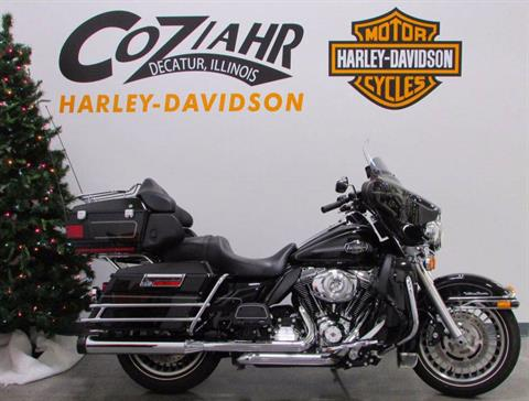 2013 Harley-Davidson Electra Glide Ultra Classic in Forsyth, Illinois