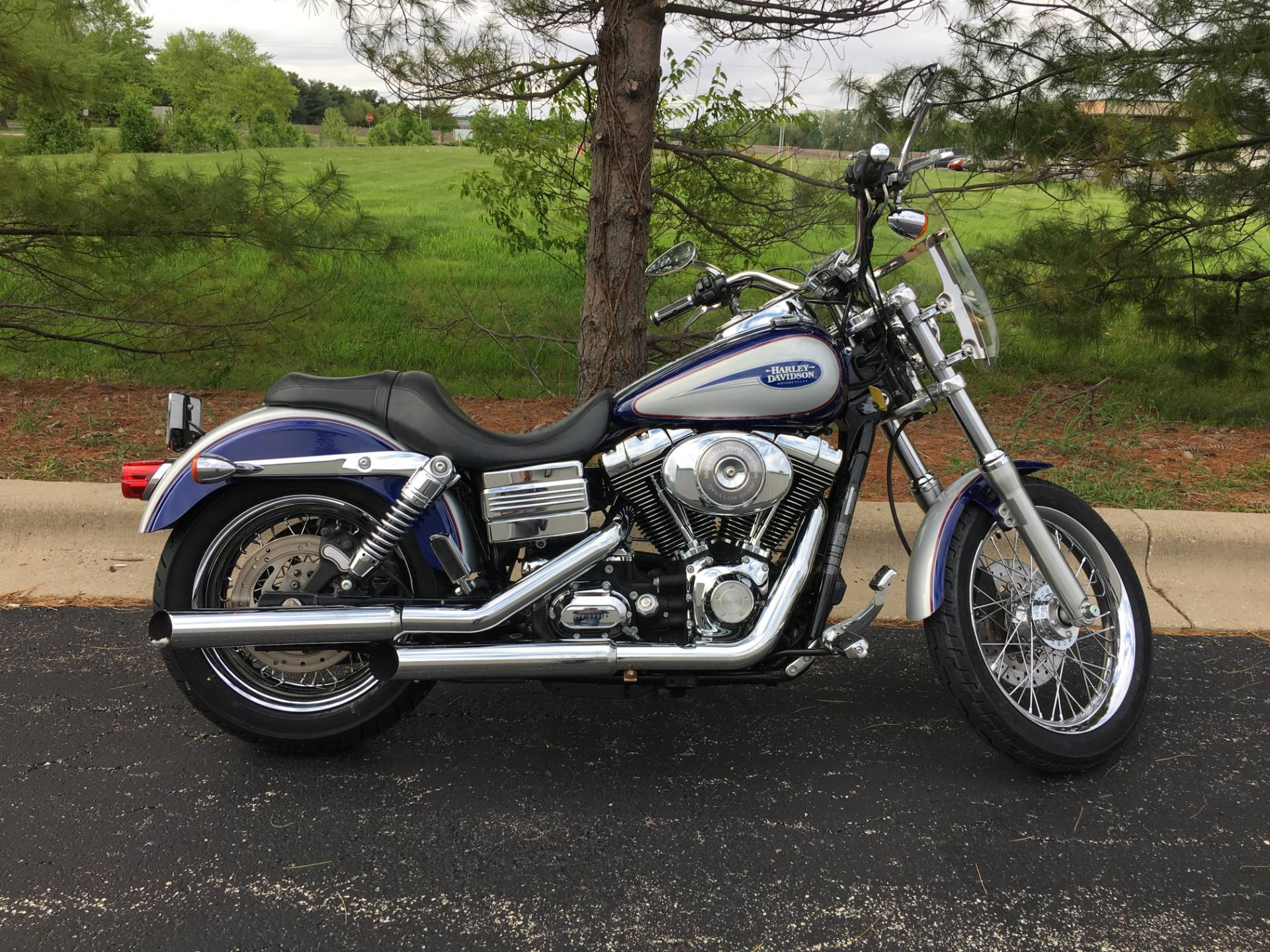 2006 Harley-Davidson Low Rider in Forsyth, Illinois