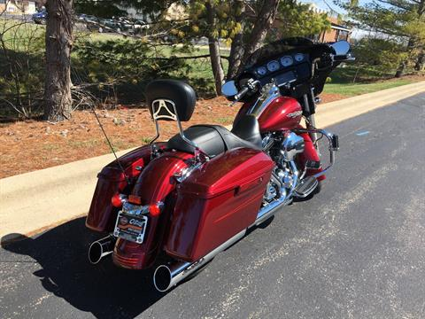 2016 Harley-Davidson Street Glide Special in Forsyth, Illinois - Photo 3