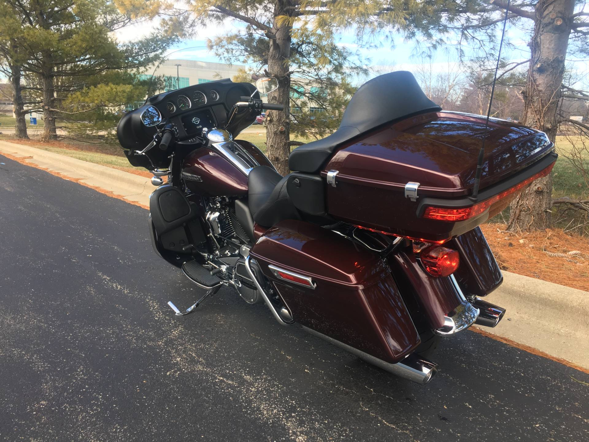 2019 Harley-Davidson Ultra Classic in Forsyth, Illinois