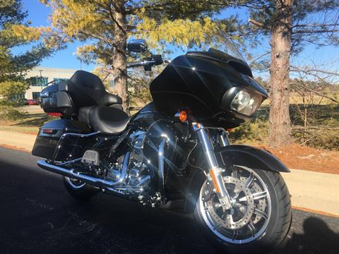 2019 Harley-Davidson Road Glide Ultra in Forsyth, Illinois