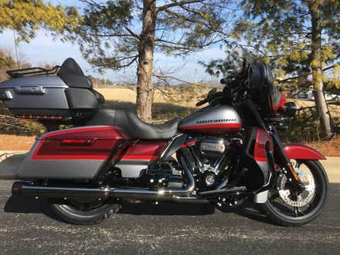 2019 Harley-Davidson CVO Limited in Forsyth, Illinois