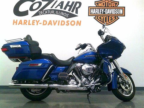 2016 Harley-Davidson Road Glide Ultra in Forsyth, Illinois