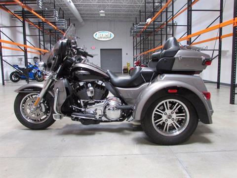 2016 Harley-Davidson Tri Glide in Forsyth, Illinois