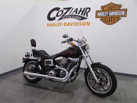 2014 Harley-Davidson Low Rider in Forsyth, Illinois