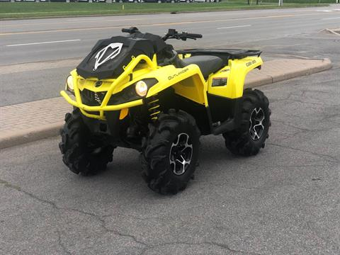 2019 Can-Am Outlander X mr 570 in Rome, New York - Photo 1
