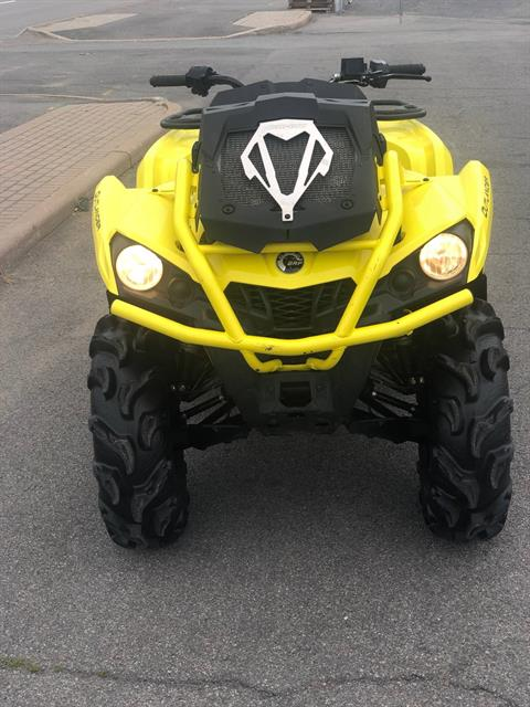 2019 Can-Am Outlander X mr 570 in Rome, New York - Photo 3