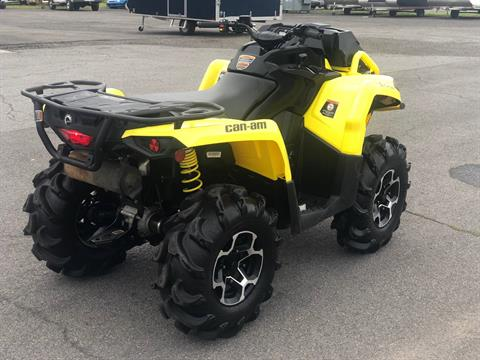 2019 Can-Am Outlander X mr 570 in Rome, New York - Photo 5