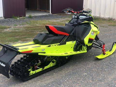 2020 Ski-Doo Renegade X-RS 850 E-TEC ES Ice Ripper XT 1.5 REV Gen4 (Narrow) in Rome, New York - Photo 4