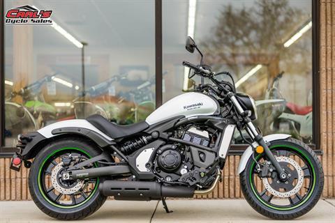2015 Kawasaki Vulcan® S in Boise, Idaho