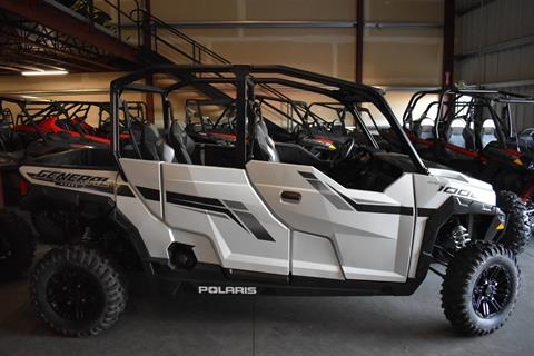 2019 Polaris General 4 1000 EPS in Boise, Idaho