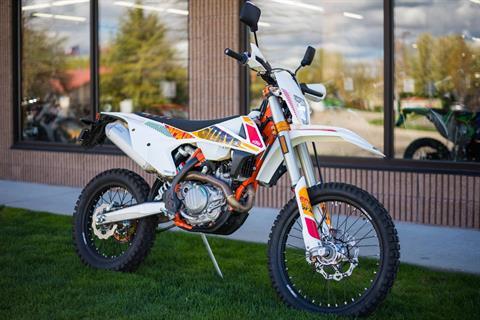 2017 KTM 450 EXC-F Six Days in Boise, Idaho
