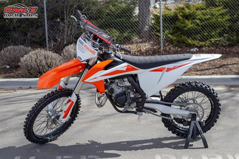 2019 KTM 150 SX in Boise, Idaho - Photo 1