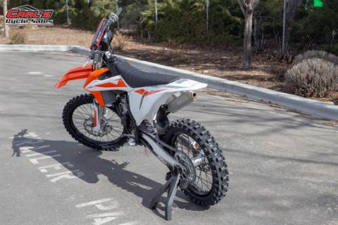 2019 KTM 150 SX in Boise, Idaho - Photo 3