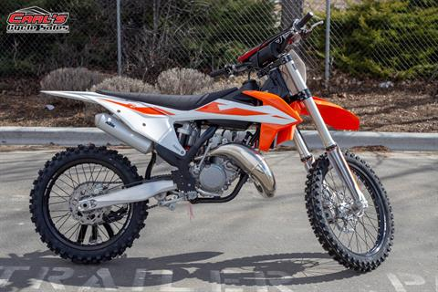 2019 KTM 150 SX in Boise, Idaho - Photo 6