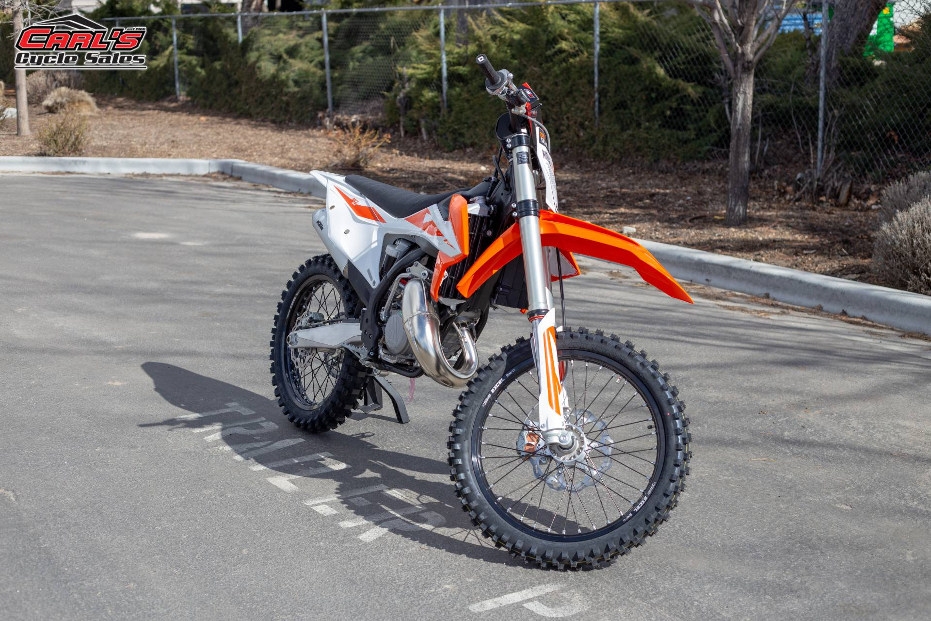 2019 KTM 150 SX in Boise, Idaho - Photo 7