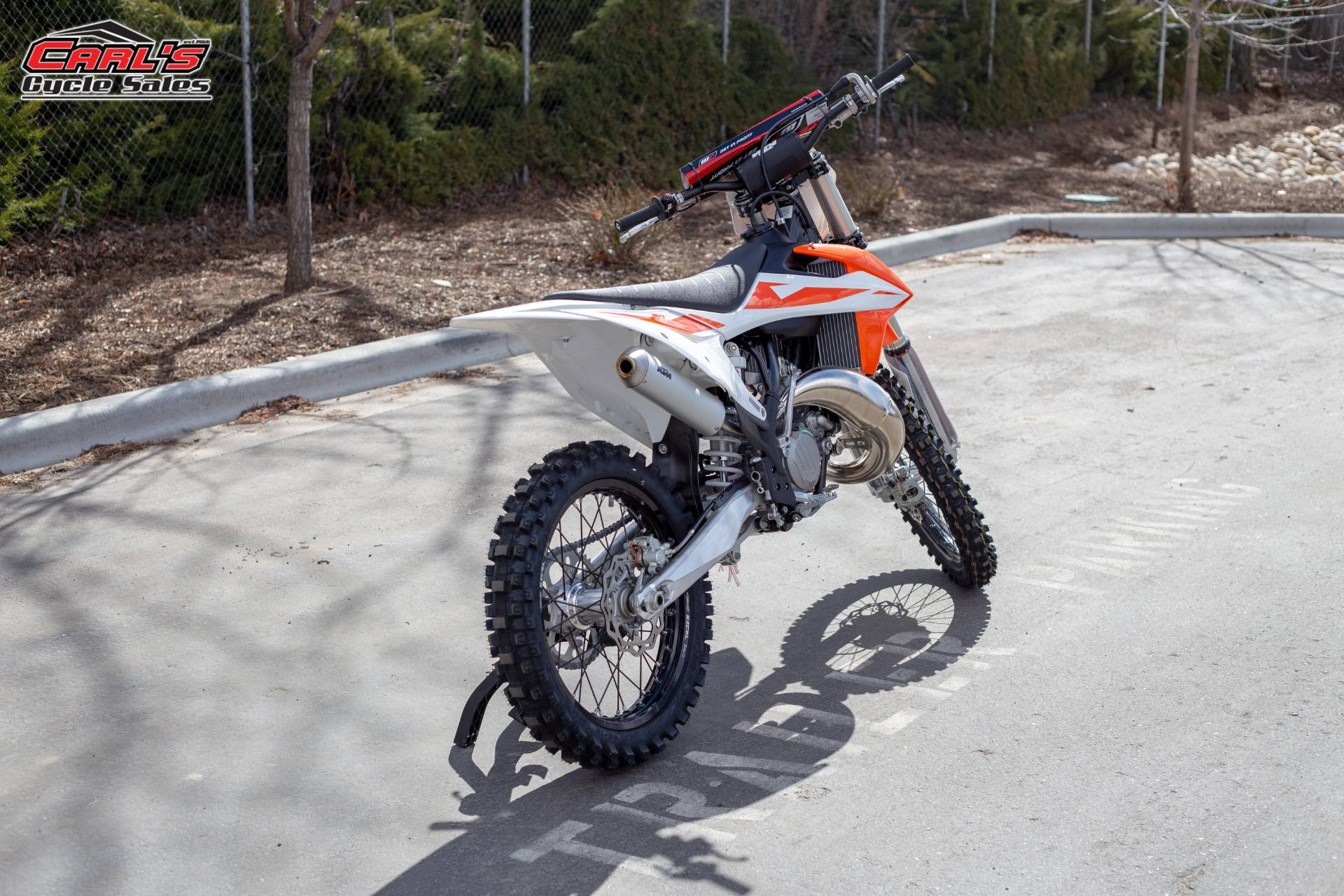 2019 KTM 150 SX in Boise, Idaho - Photo 8