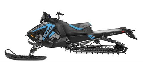 2019 Polaris 800 PRO-RMK 163 Snowcheck Select 3.0 in Boise, Idaho