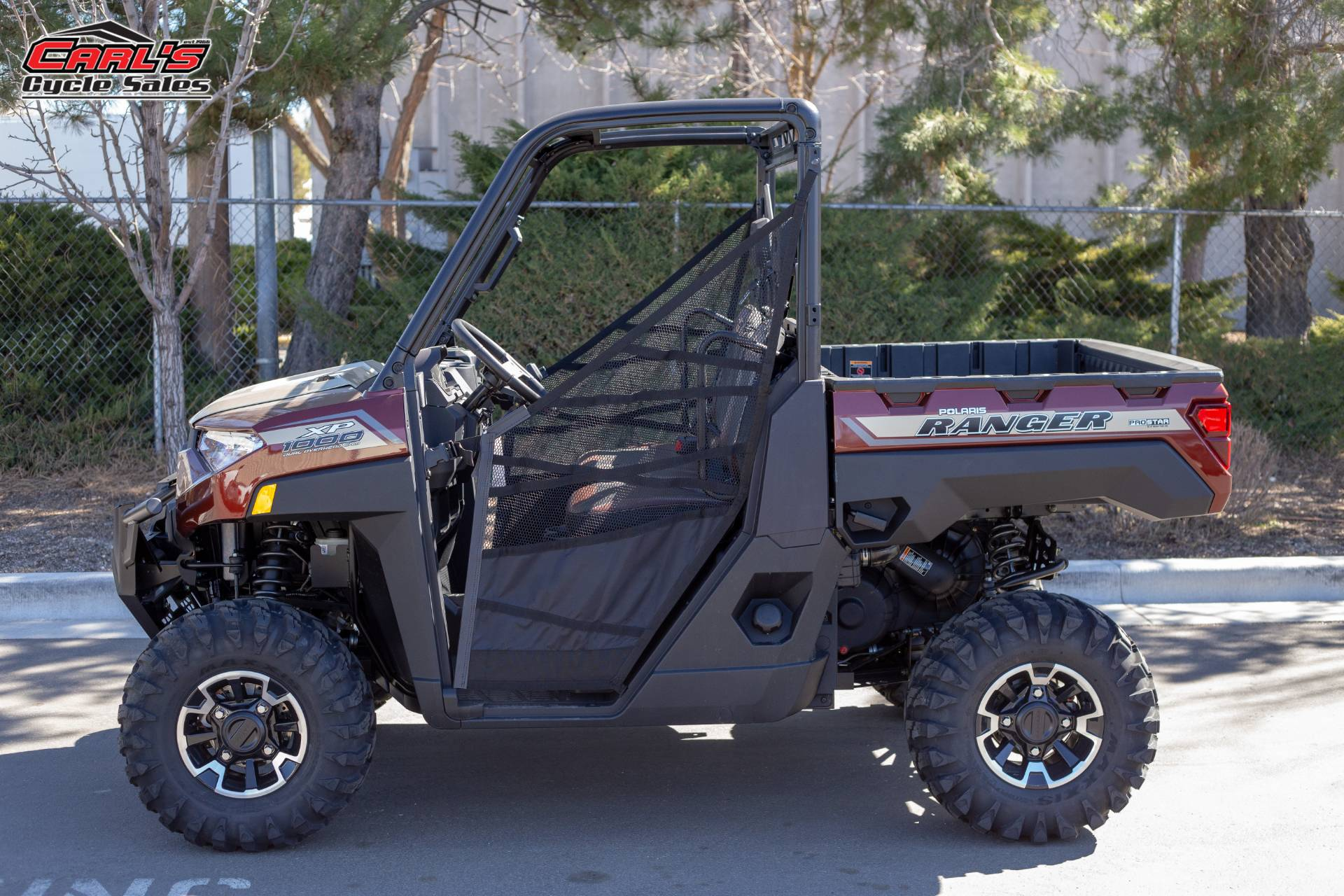 2019 Polaris Ranger Crew XP 1000 EPS 20th Anniversary Limited Edition in Boise, Idaho - Photo 1