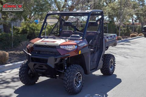 2019 Polaris Ranger Crew XP 1000 EPS 20th Anniversary Limited Edition in Boise, Idaho - Photo 2