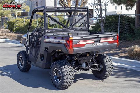 2019 Polaris Ranger Crew XP 1000 EPS 20th Anniversary Limited Edition in Boise, Idaho - Photo 3