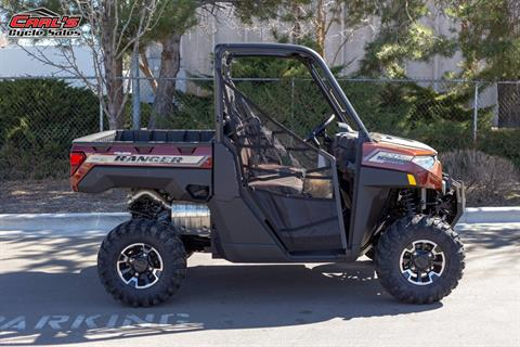 2019 Polaris Ranger Crew XP 1000 EPS 20th Anniversary Limited Edition in Boise, Idaho - Photo 6