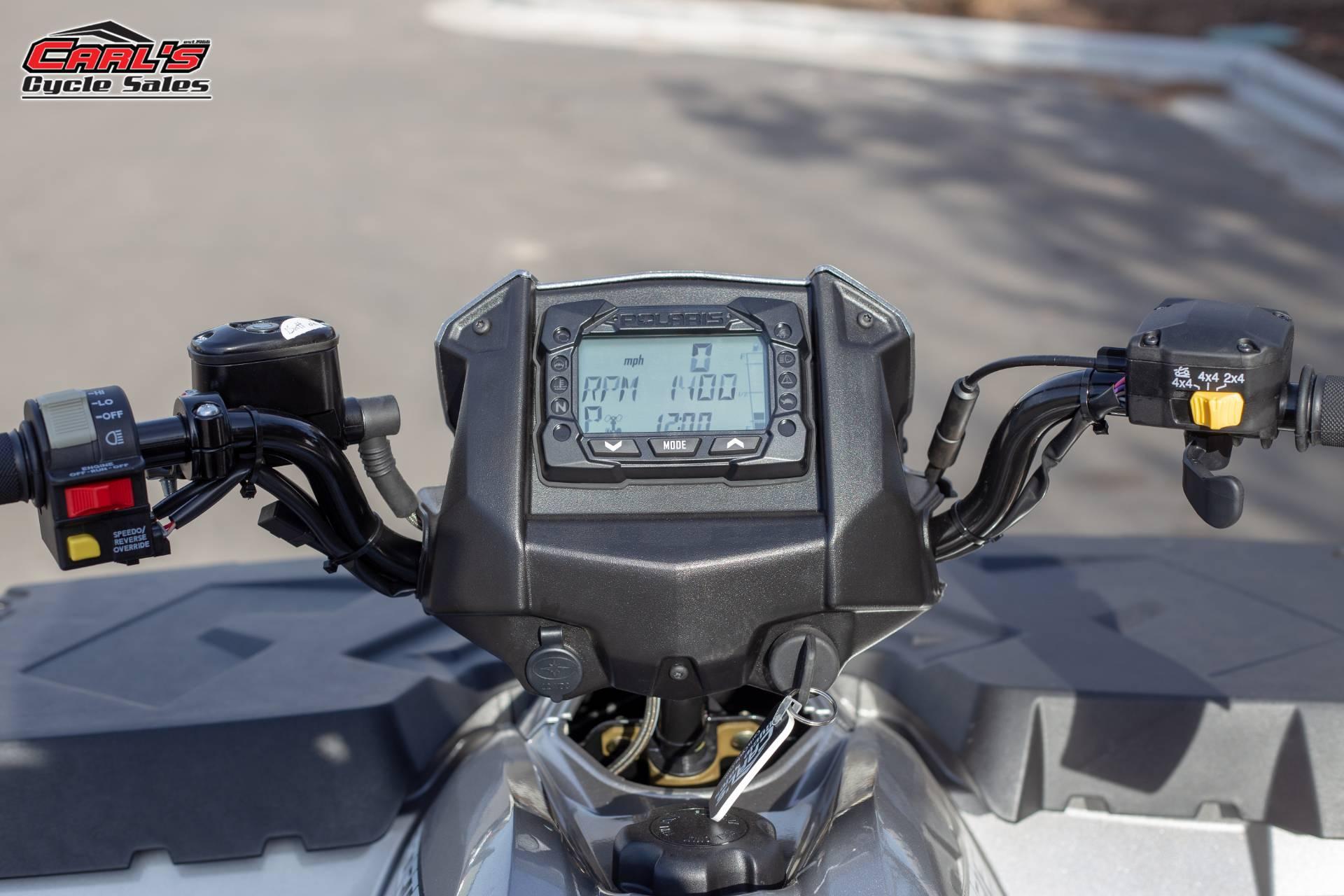 2019 Polaris Sportsman Touring 570 SP in Boise, Idaho