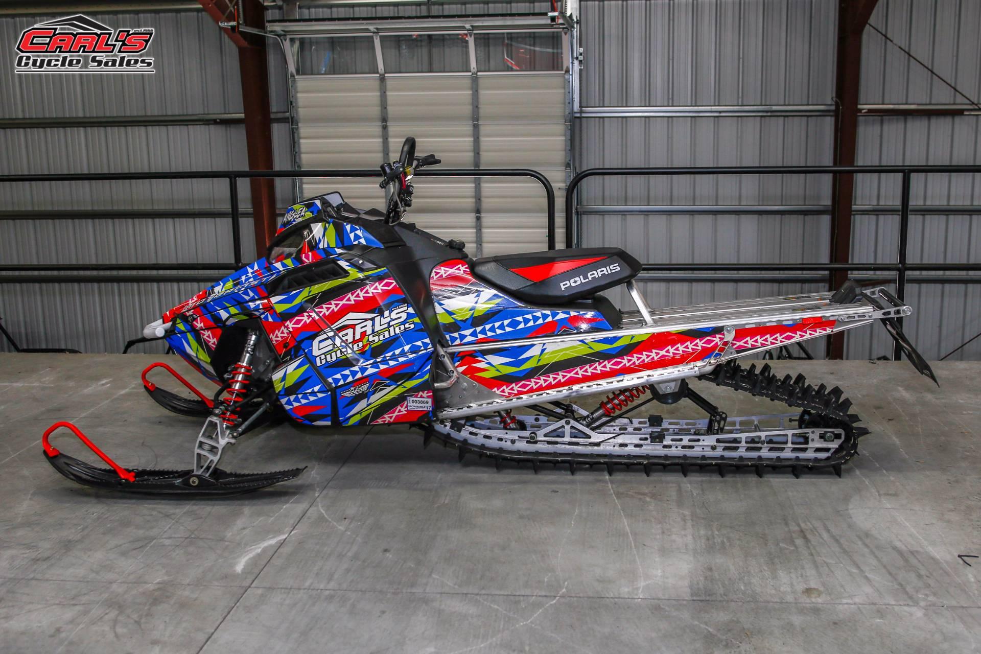2015 800 Pro-RMK 155