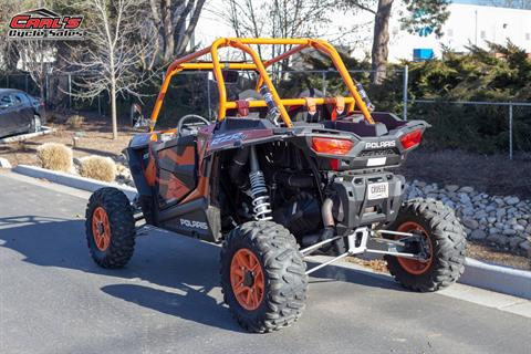 2014 Polaris RZR® XP 1000 EPS LE in Boise, Idaho