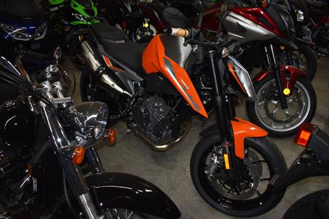 2019 KTM 790 Duke in Boise, Idaho - Photo 1