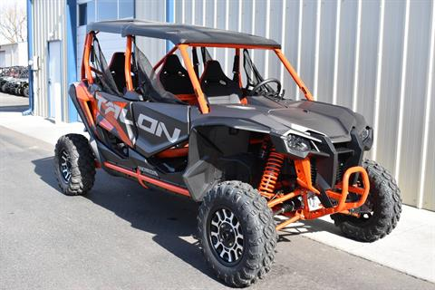 2020 Honda Talon 1000X-4 FOX Live Valve in Boise, Idaho - Photo 2