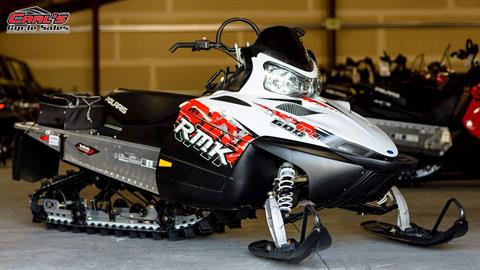 2008 Polaris 600  RMK 144 in Boise, Idaho