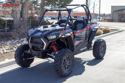 2019 Polaris RZR XP 1000 Ride Command in Boise, Idaho