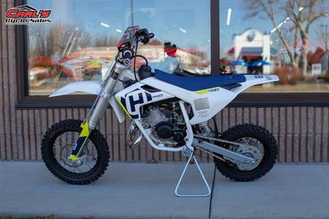2019 Husqvarna TC 50 in Boise, Idaho - Photo 1