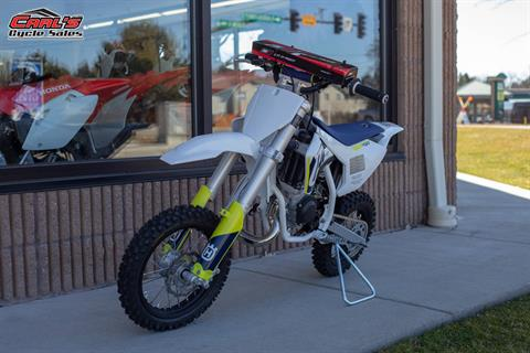 2019 Husqvarna TC 50 in Boise, Idaho - Photo 2