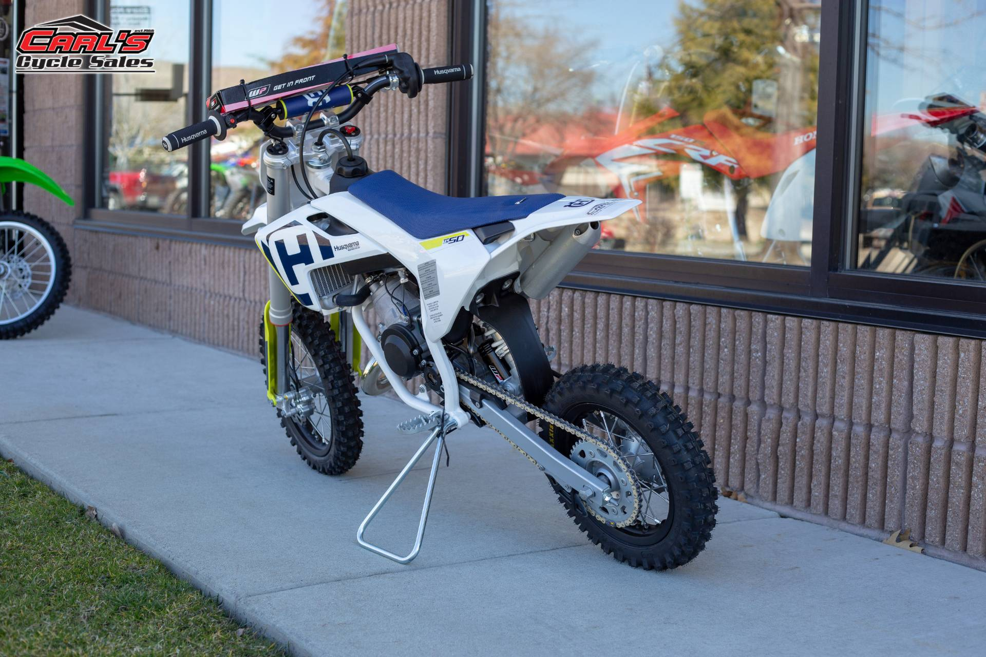 2019 Husqvarna TC 50 in Boise, Idaho - Photo 3