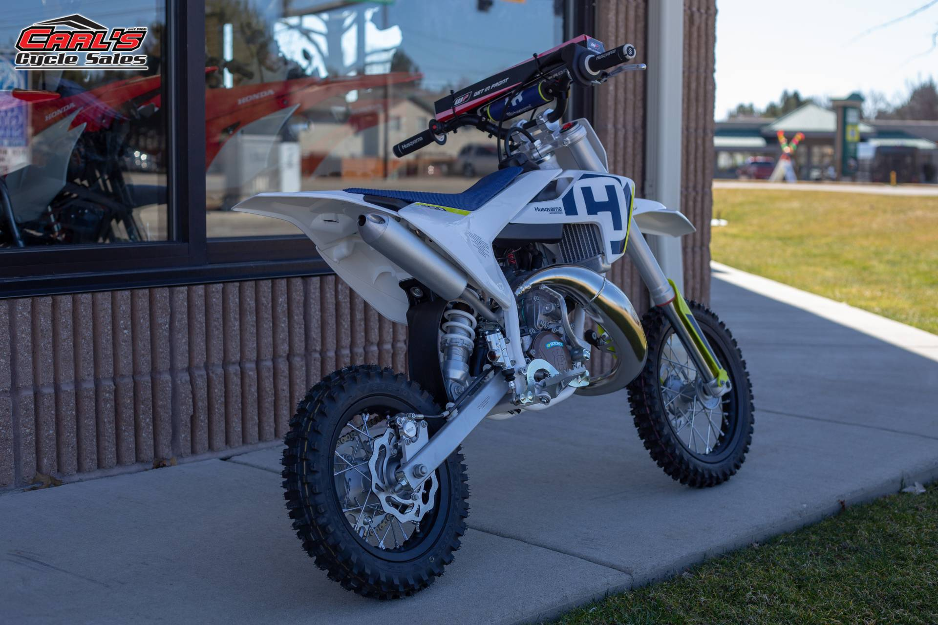 2019 Husqvarna TC 50 in Boise, Idaho - Photo 7