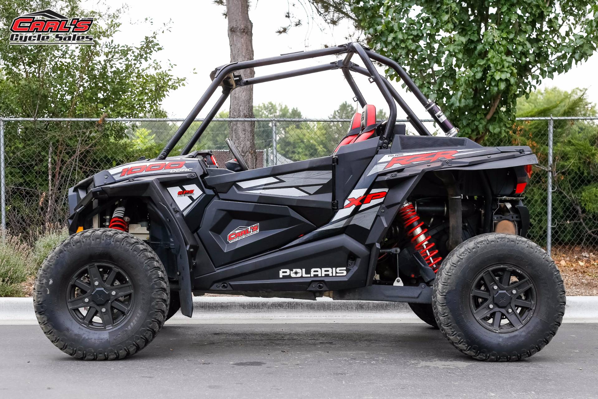 2014 Polaris RZR XP 1000 EPS LE for sale 63272