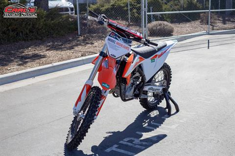 2019 KTM 450 SX-F in Boise, Idaho - Photo 2