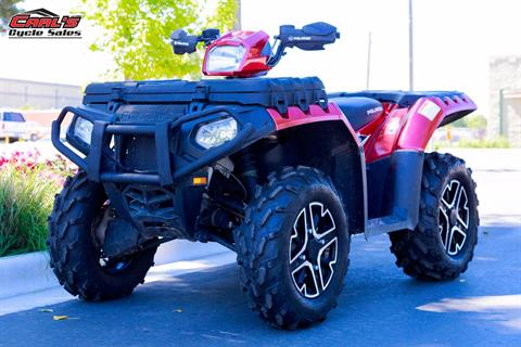 2015 Polaris Sportsman® 850 SP in Boise, Idaho