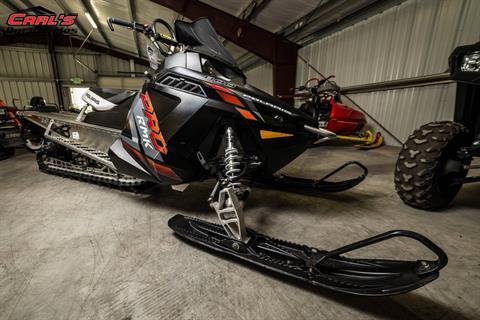 2014 Polaris 800 PRO-RMK® 155 ES in Boise, Idaho