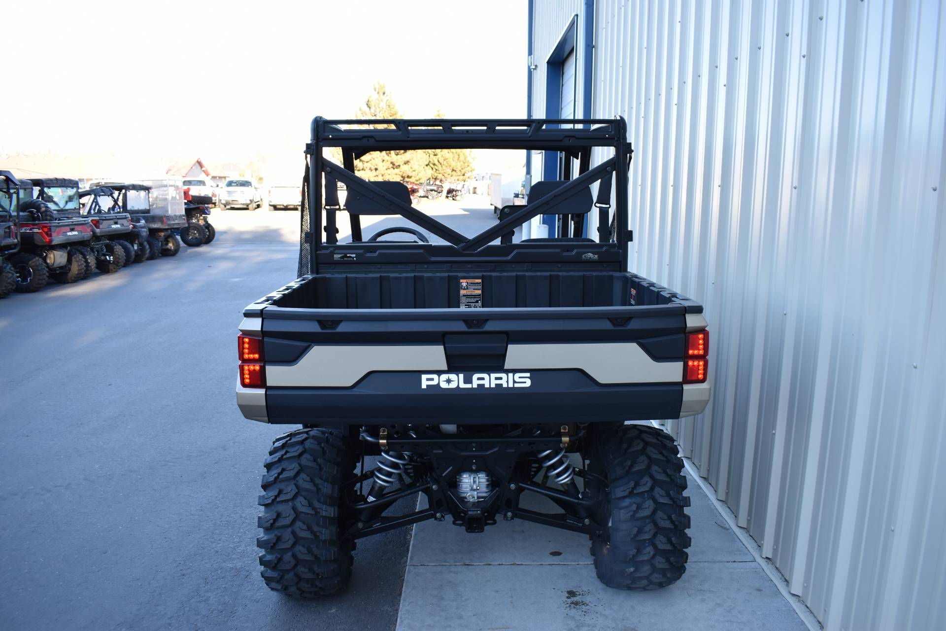 2020 Polaris Ranger XP 1000 Premium in Boise, Idaho - Photo 4