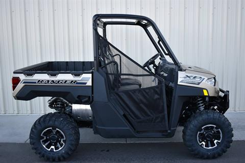 2020 Polaris Ranger XP 1000 Premium in Boise, Idaho - Photo 1