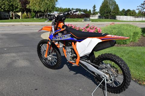 2018 KTM 450 SX-F in Boise, Idaho - Photo 6