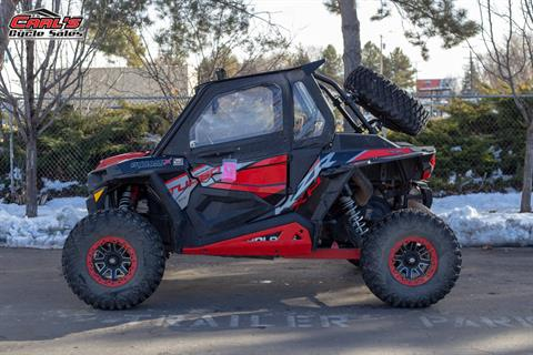 2018 Polaris RZR XP Turbo EPS Dynamix Edition in Boise, Idaho