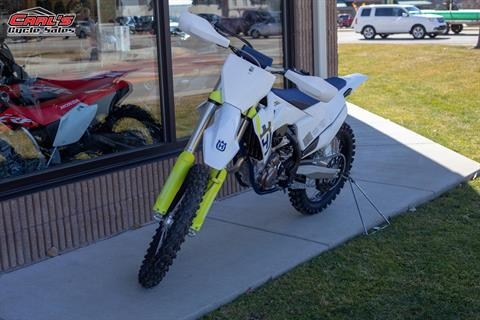 2019 Husqvarna FC 250 in Boise, Idaho - Photo 2